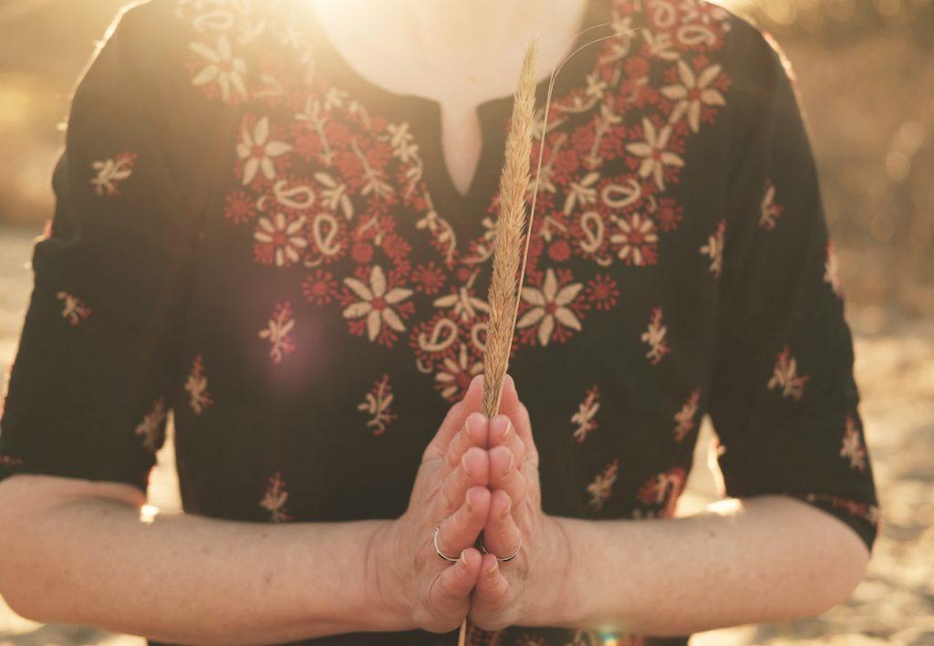 Bekkenbodem Herstel via yoga en ontspanning