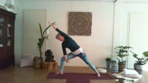 Hatha Yoga - Ademcoaching - Reiki