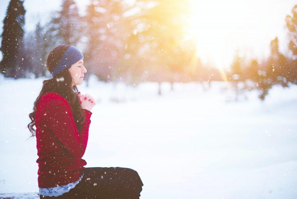 Yoga tijdens de winter- Boost je immuunsysteem