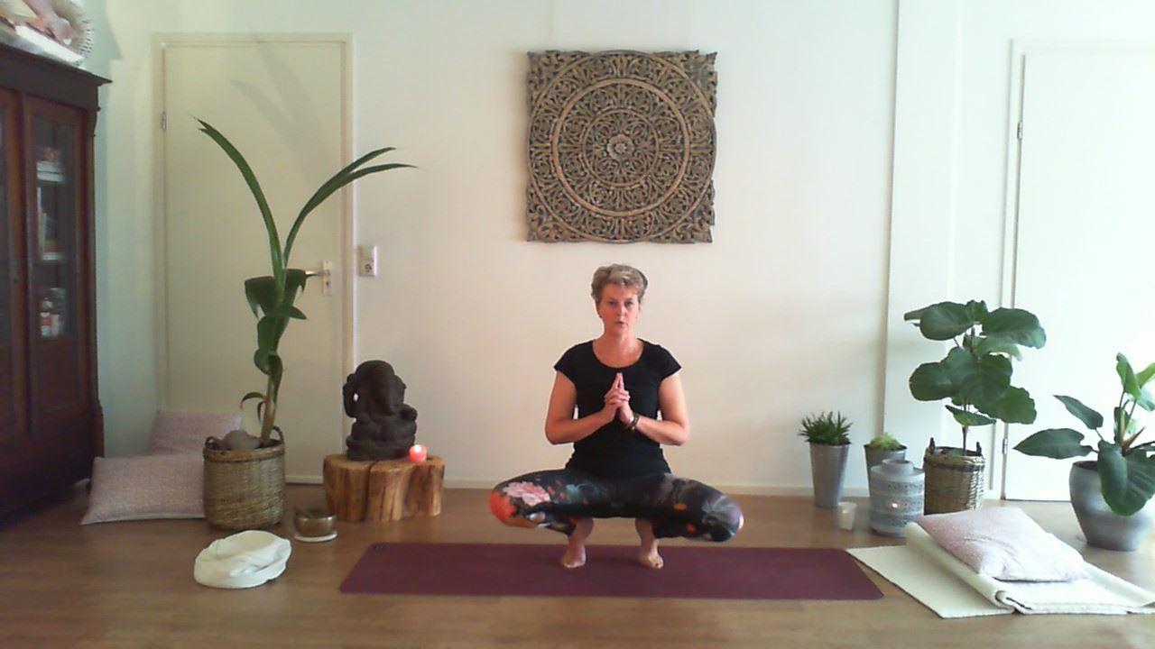 Yoga & Discipline voor een vitaler leven